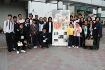 Distribution Day at Nam Cheong