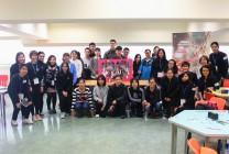 Workshop at Concordia Lutheran School 01