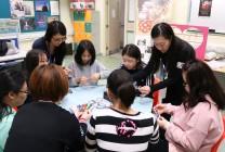 Workshop at Concordia Lutheran School 02