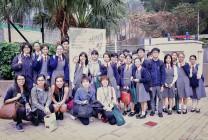 13th March 2017 – Knots of Hearts Distribution Day at Ho Man Tin